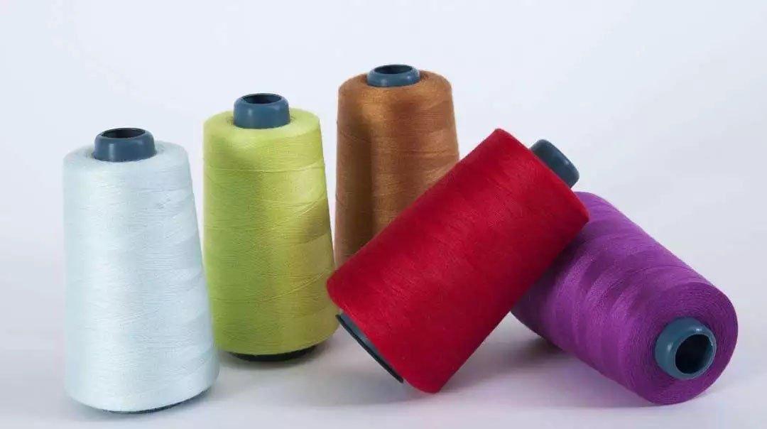 Yaroad manufacture sewing thread